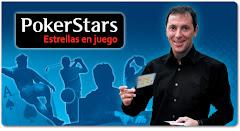 Torneos Antena3 Pokerstars