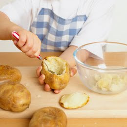potato recipe fun
