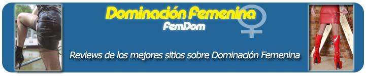 Dominacion Femenina