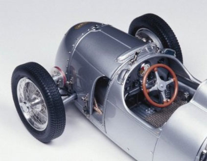 Auto Union Racing on This Racing Car Developed By Ferdinand Porsche Wrote Racing History