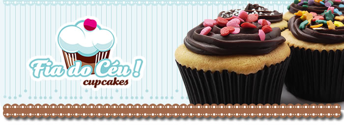 Fia do Céu! Cupcakes
