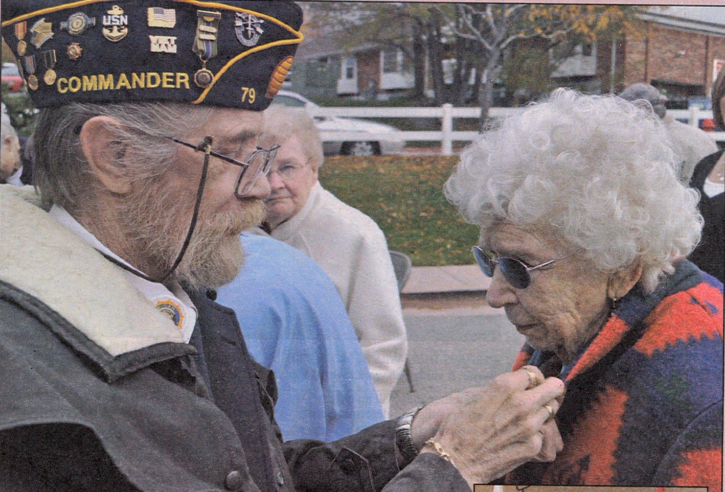 barton creek assisted living honoring our veterans at barton creek