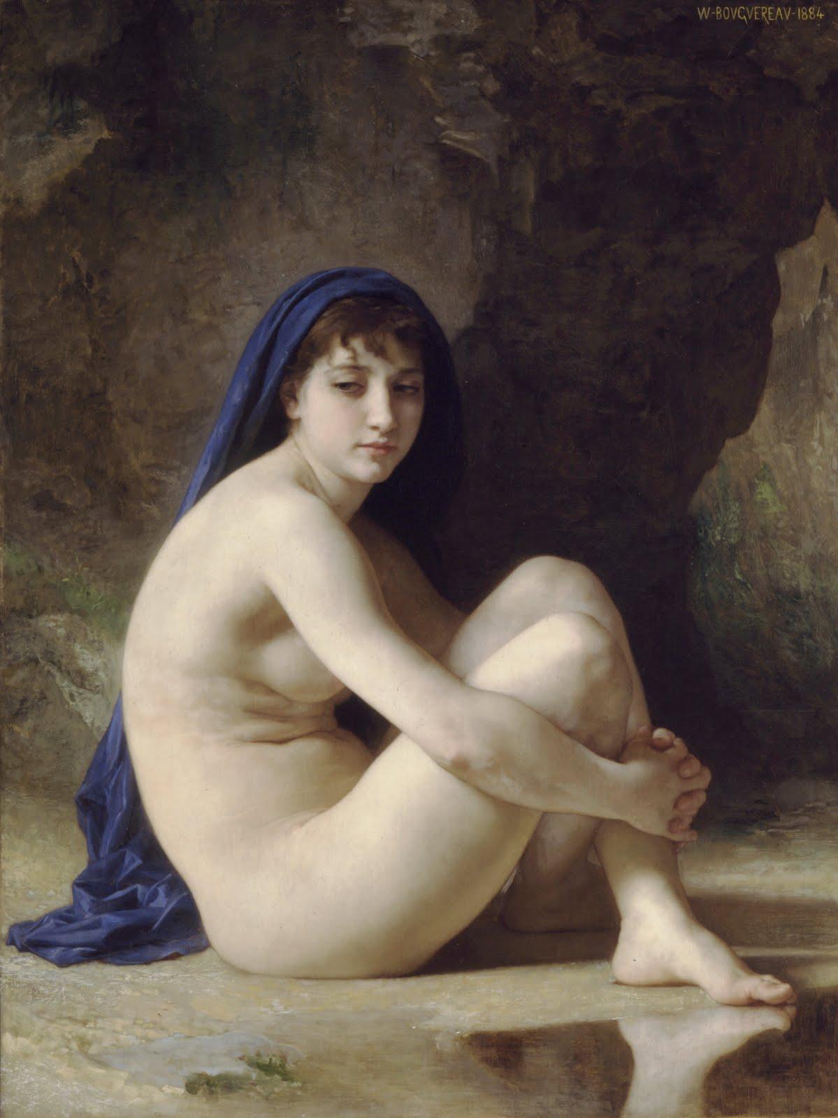Modigliani Nude Paintings