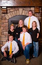 My Beautiful Little Family