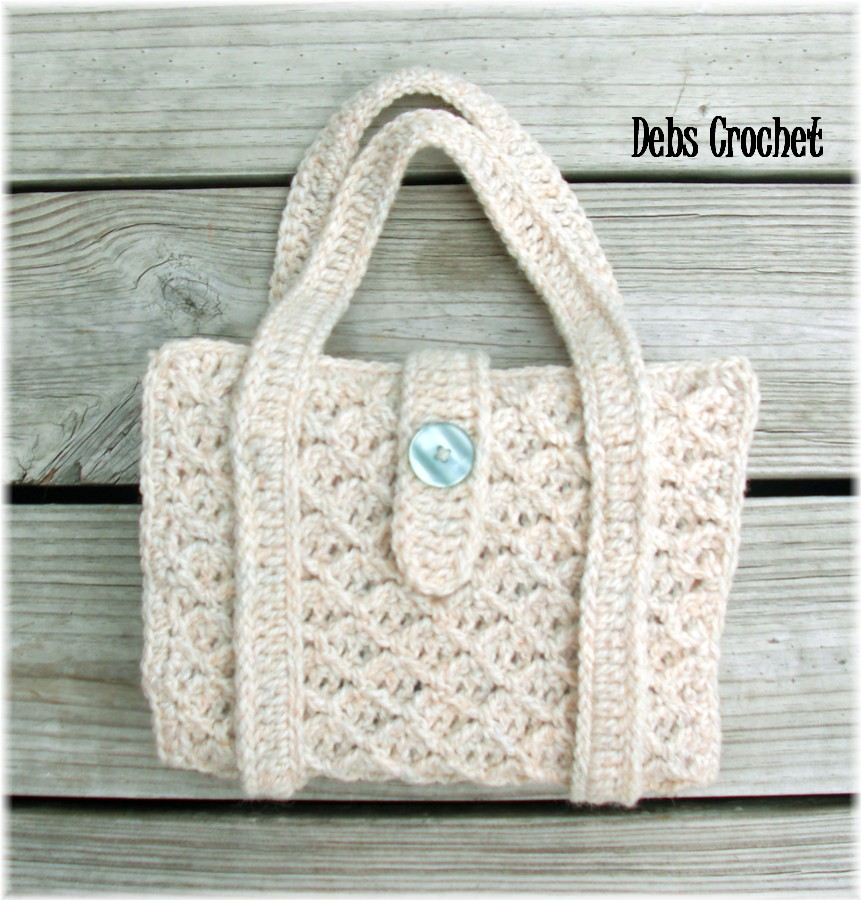 Free Crochet Book Cover Pattern : Crochet bible cover pattern pakbit for