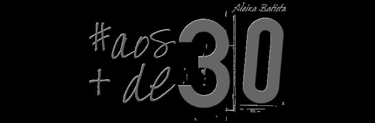 #aos+de30