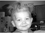 "Baby Wemmick (AKA ""Punk"" & ""Sunshine"")"