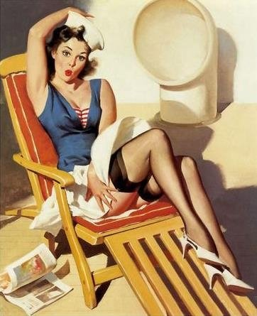 pin up photos. pictures of pin up girls.