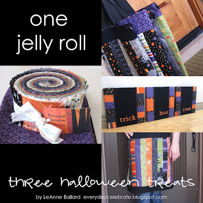jelly rolls un tuto