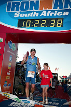 Ironman South Africa 2008