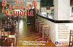 Bar-Restaurante Candela