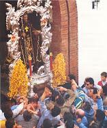 Fiestas de San Antonio Abad