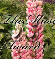 The Muse - Award