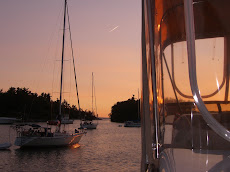Wani Bay Sunset