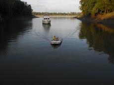 Little River Diversion Channel