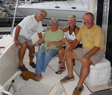 Bud, Muriel, me and Chip
