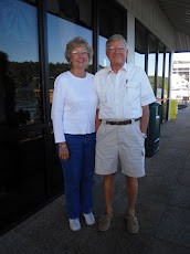 Fred and Joan Myers