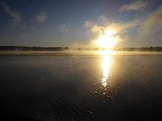 Another Amazing Sunrise