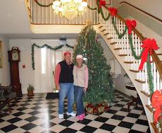 Inside The Tom Bevill Visitor Center