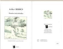 Pensées interstitielles (Arthur HIDDEN)