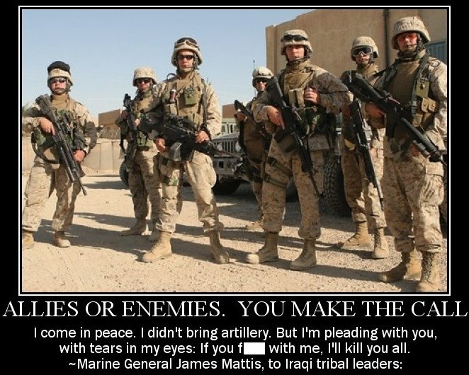 marine corps motivational posters 10 26 10   semper fi