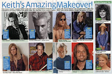 The Makeover!