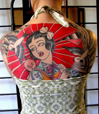 tattoo japanese girl ,tattoo designs ,tribal tattoos