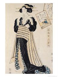 Sei Shonagon (c.966 - 1017)