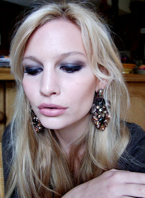 1000 images about anna saccone on pinterest anna for Bedroom eyes makeup