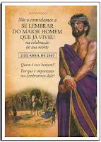 Convite Celebração Abril de 2007 PDF