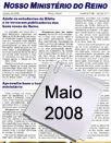 NM MAIO/2008