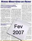 NM FEV/2007