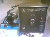 NEW!! OBENG ELEKTRIK (screw driver)