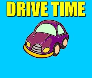 Drivetime 1984