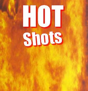 HOT SHOTS 81