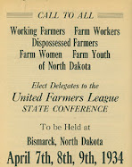 Hard Times in Depression-Era North Dakota