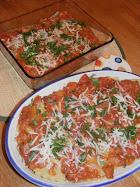 Gotta Love Lasagna