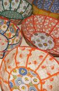 Elenabella Fabric Bowls