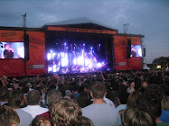 The Killers in Hyde Park