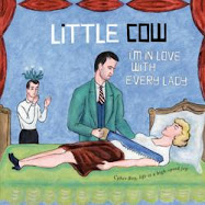 Little Cow Comes Back