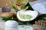 Healthy Spa Treatments