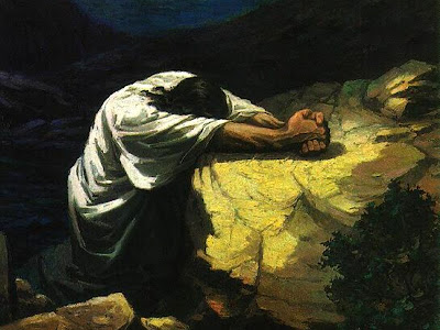 Easter, Week 5, Monday by Fr. Vic Nicdao
