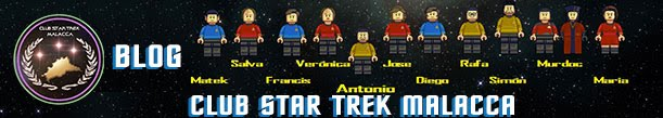 Club Star Trek Malacca