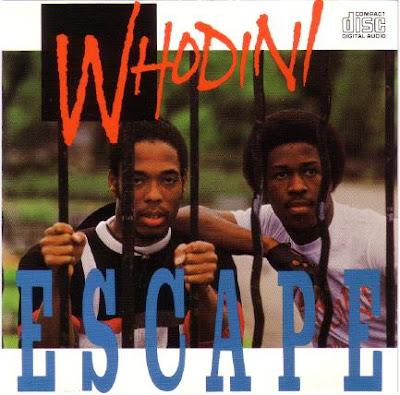 Whodini – Escape  (1984)[INFO]