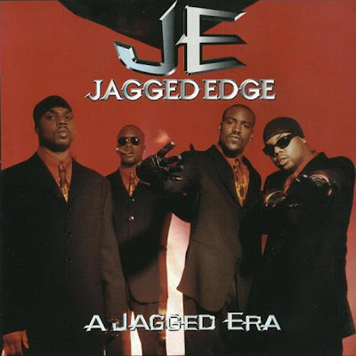 Jagged Edge - Jagged Era