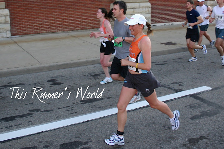 This Runner&#39;s World