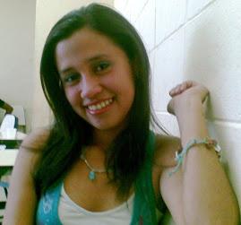 Daryelin Camacaro