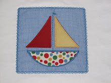 EB sailboat patch