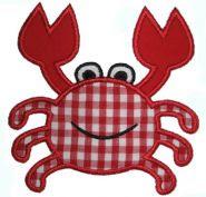 EB Crab