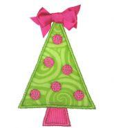 EB Triangle Christmas tree